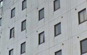 ホテル木町