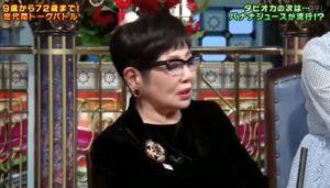 「泉ピン子さんま御殿出演の画像