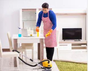 家事やり過ぎ夫