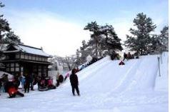 弘前城雪燈籠まつり2020