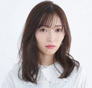 山口真帆女優デビュー