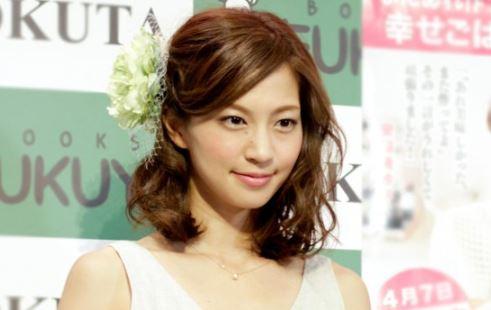 安田美沙子 離婚