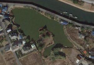 坂上動物王国の池の住所・場所はどこ