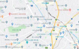 生田斗真 マンション どこ