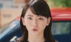 山田杏奈 嘆かわしい CM スズキ スイフト