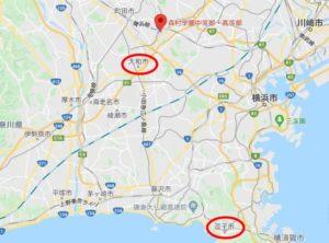 関水渚 明治大学 高校 地元 大和市 小学校