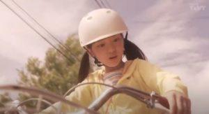 35歳の少女 子役 キャスト 誰 鎌田英怜奈