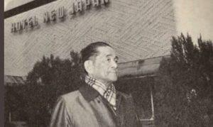 NiziU リマ 曽祖父 横井英樹
