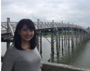 石田瑠美子 カップ