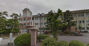 石川瑠美子 砺波高校